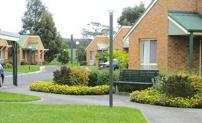Greenside Villas Yinnar