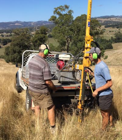 YYS Landcare - Soil Testing