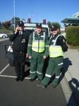 ANZAC Day CHurchill St John Ambulance Vols- Thanks.JPG